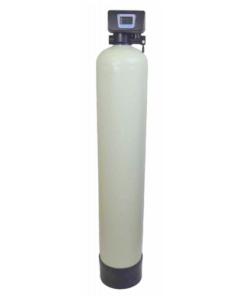 Calcite Neutralizer Filter for Copper Corrosion